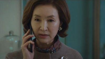 Devastated Joon Sang