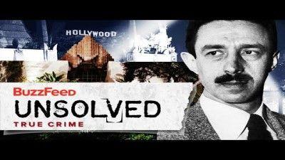 True Crime - The Chilling Black Dahlia Murder Revisited