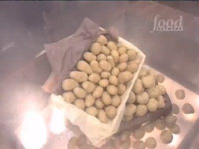 Chen vs Katsuyo Kobayashi (Potato)