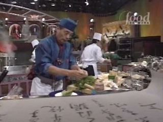 Michiba vs Tatsuo Umemiya (Horse Mackerel)