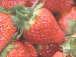 Sakai vs Masayo Waki (Strawberry)