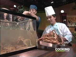 Michiba vs Masao Suzuki (Matsuba Crab)