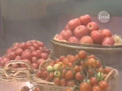 Michiba and Sakai vs The Cuomo Brothers (Tomato)