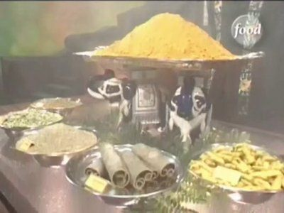 Sakai vs Hidetoshi Ushimaru (Curry Powder)