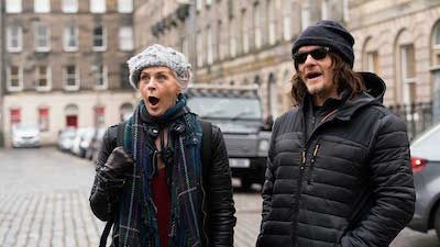 Scotland With Melissa McBride