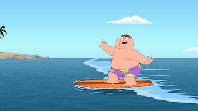 Family Guy Lite