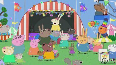 Best Peppa Pig Episodes Episode Ninja