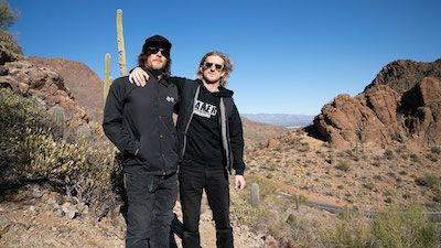 Valley of the Sun With Austin Amelio