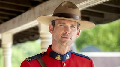 Heart of a Mountie