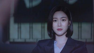 Min Sik Negotiating with Yi Ra