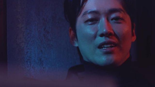 Yi Je Trapped in Min Sik's Scheme