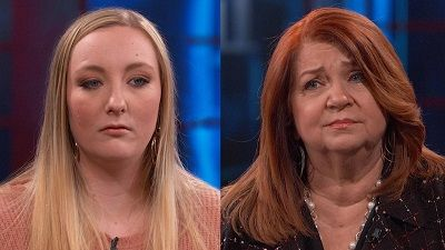Sex Trafficking Survivor Demands Answers from Her Therapist Mother