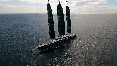 World's Greatest Yacht