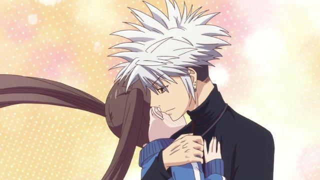 Yuki Was My First Love