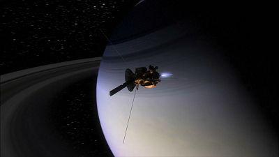 Cassini's Final Secrets