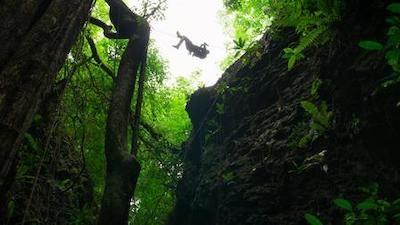 Operation Jungle Rescue, Pt. 2