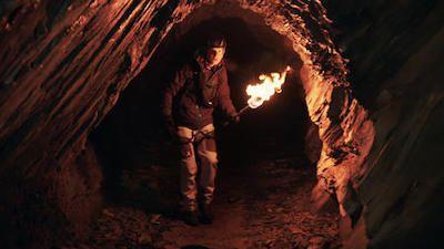 Myth of the Abandoned Mine