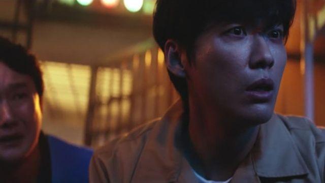Yi Je's Plan to Drag down Min Sik