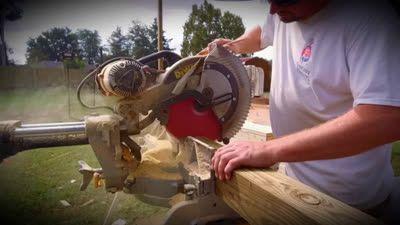 Building Mini in Mississippi
