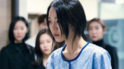 Yeon Seo Receives Cornea Donation