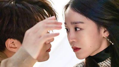 Dan Becomes Yeon Seo's Secretary