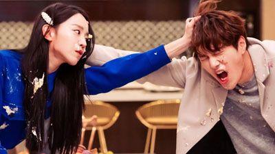 Kang Woo's Suggestion