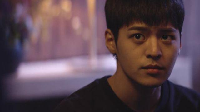 Nam Pyo's Confession