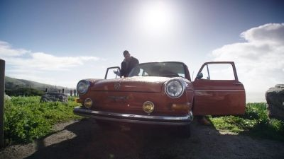 1970 VW Fastback (Type 3)