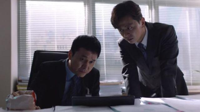 Death of Lee Deok Seong