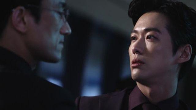 Jae Hwan Falls into a Coma