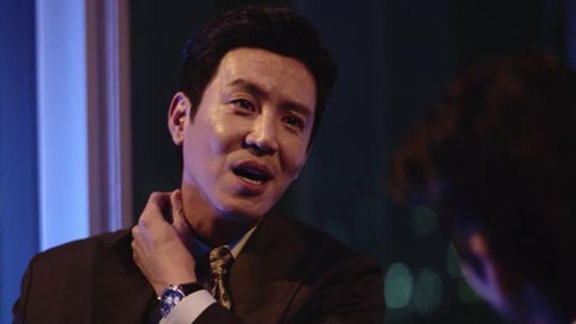 Jae Jun Gets Arrested