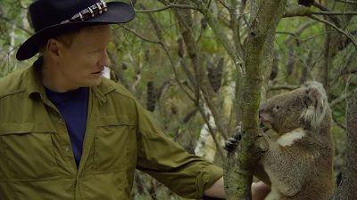 Conan in Australia