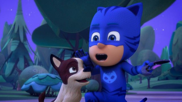 Way of the Woofy