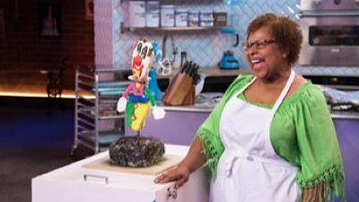 Cake-O-Phobia