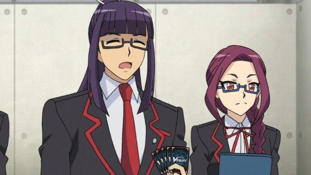 Aichi's the coach!?