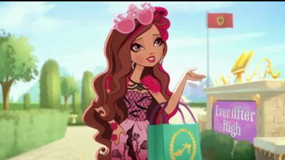 The World of Ever After High