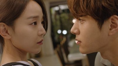 Kang Woo Gets to Know Dan's Identity