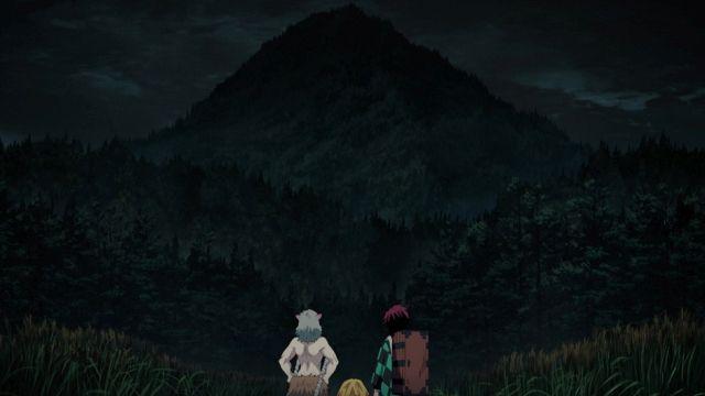 Mount Natagumo