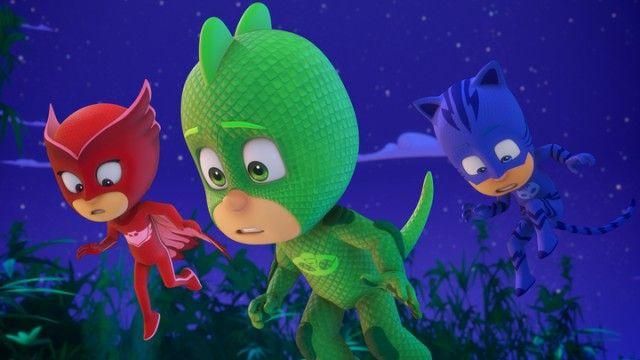 Lionel's Powers