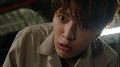 Yeon Seo Search for Dan's Secret