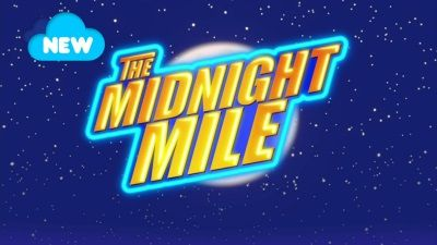 The Midnight Mile
