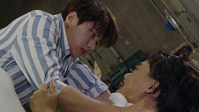 Dan's Proposal to Yeon Seo