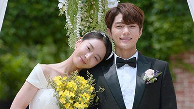 Dan's & Yeon Seo's Wedding Day