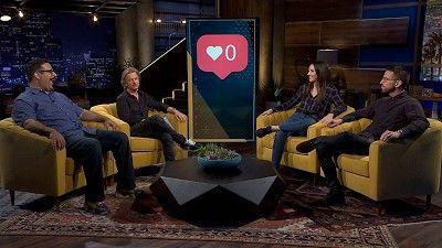 Neal Brennan, Erik Griffin & Whitney Cummings