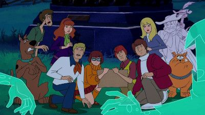 A Mystery Solving Gang Divided!