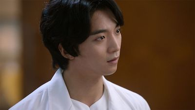 Fighter Joo Hyung Woo's Injury