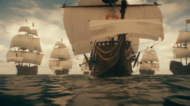Secrets of the Spanish Armada