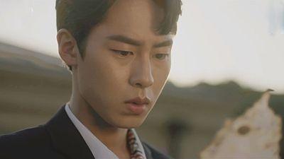 Kyung's Warning to Haru