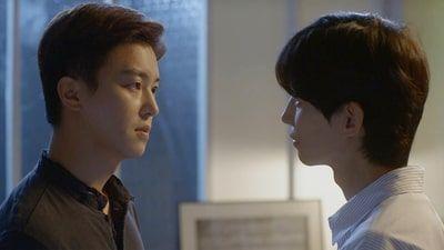 Ju Wan Visits Yi Young's Family