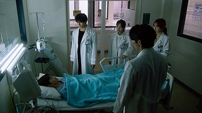 Gi Seok Comes to the Pain Management Center Again